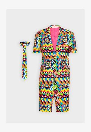 Oblek - multi coloured