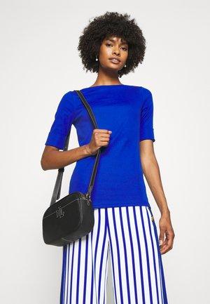CARRIE CROSSBODY SMALL - Across body bag - black