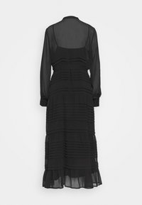 Bruuns Bazaar - MARIE JAYLA DRESS - Maxi dress - black - 8