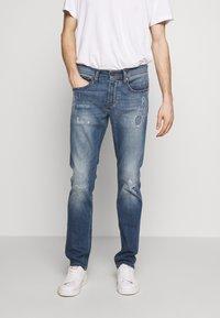 Baldessarini - JOHN - Slim fit jeans - light blue - 0