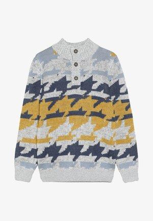 JAQUARD TRICOT - Jersey de punto - multicolour