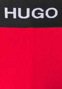 HUGO - HIPBRIEF 3 PACK - Briefs - black/white/red - 5
