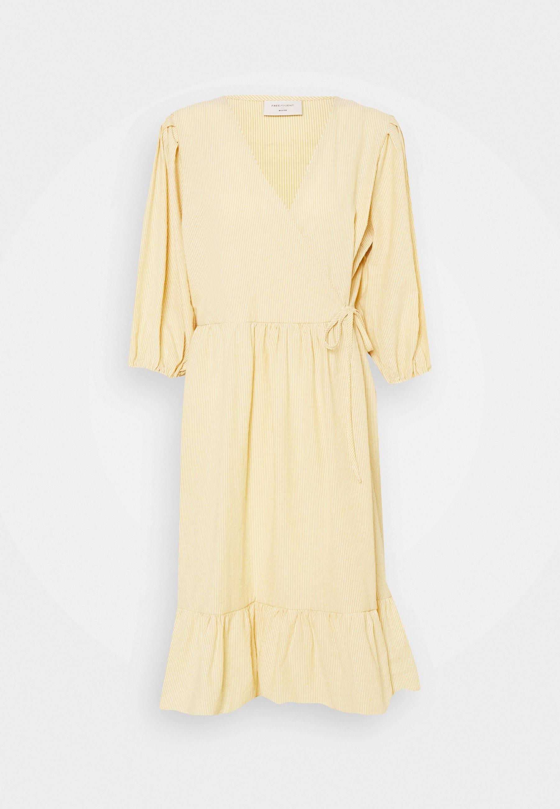 Women MAGNOLIA STRIPE - Day dress