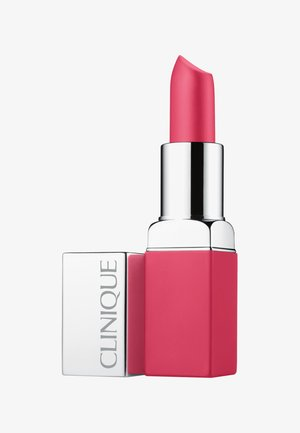 POP MATTE LIP COLOUR + PRIMER - Lipstick - 05 graffiti pop