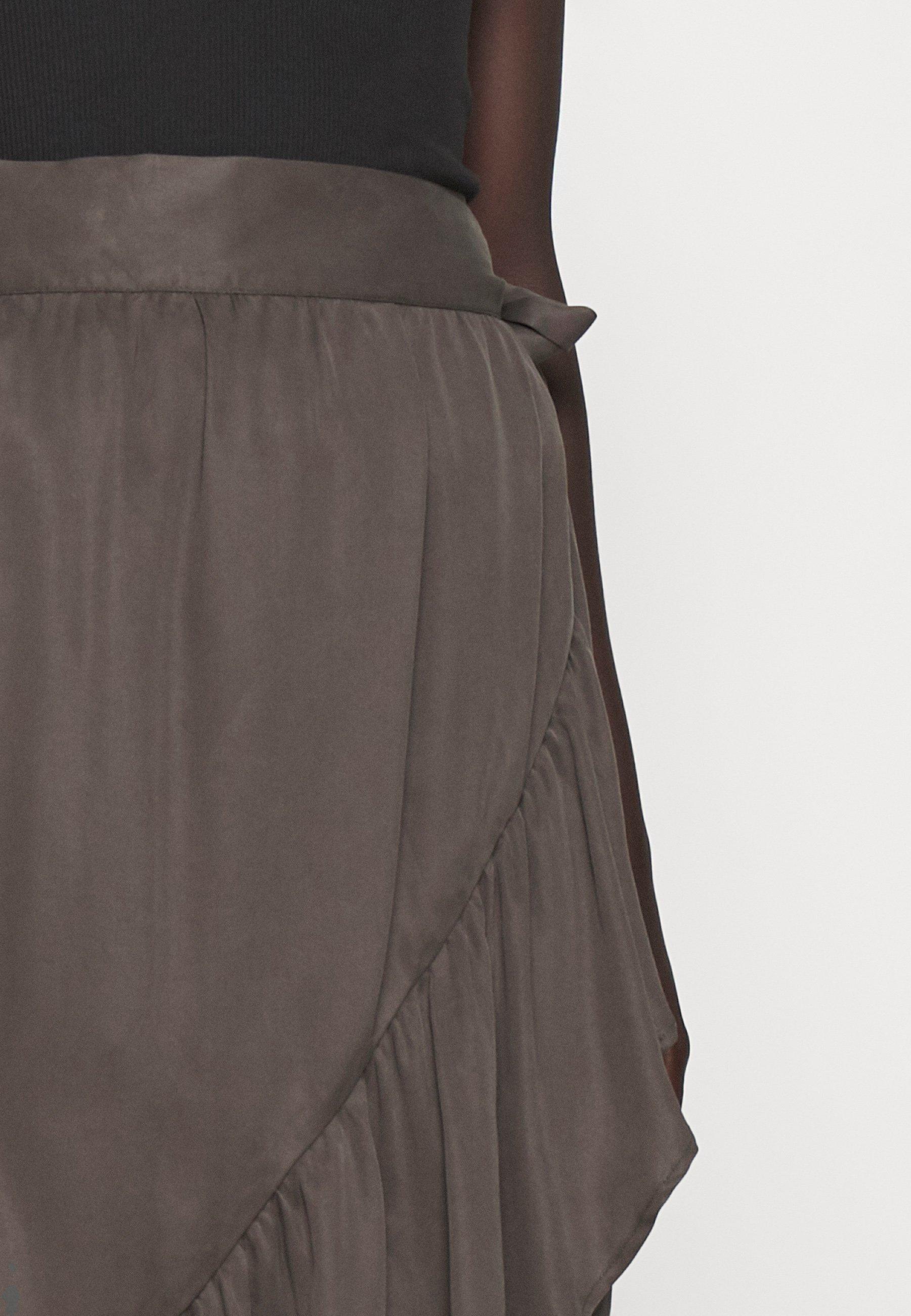 Women MORA THINKTWICE - A-line skirt