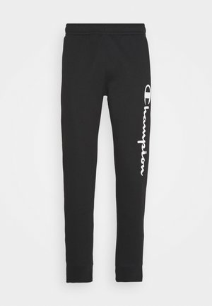 LEGACY CUFF PANTS - Pantalon de survêtement - black
