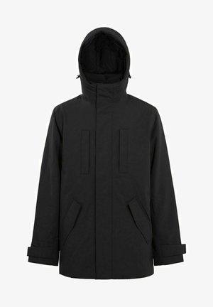 RUUD - Light jacket - black