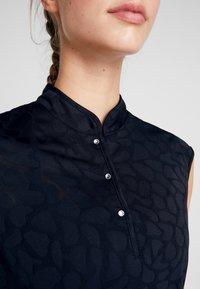 Daily Sports - UMA - T-shirt z nadrukiem - dark blue - 4