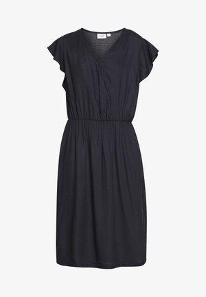 TISHA DRESS - Day dress - blue deep