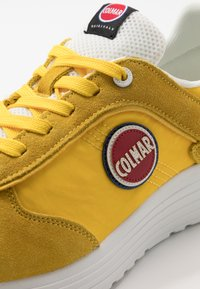Colmar Originals - TRAVIS X-1 BOLD - Trainers - yellow - 5