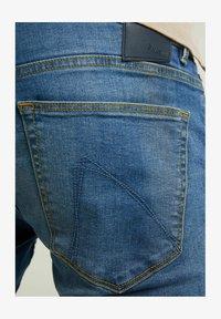 CHASIN' - CARTER  - Slim fit jeans - blue - 3