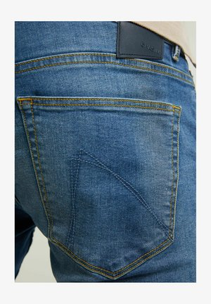 CARTER  - Slim fit jeans - blue