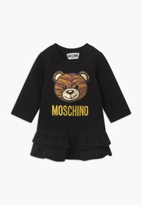 MOSCHINO - Day dress - black - 0