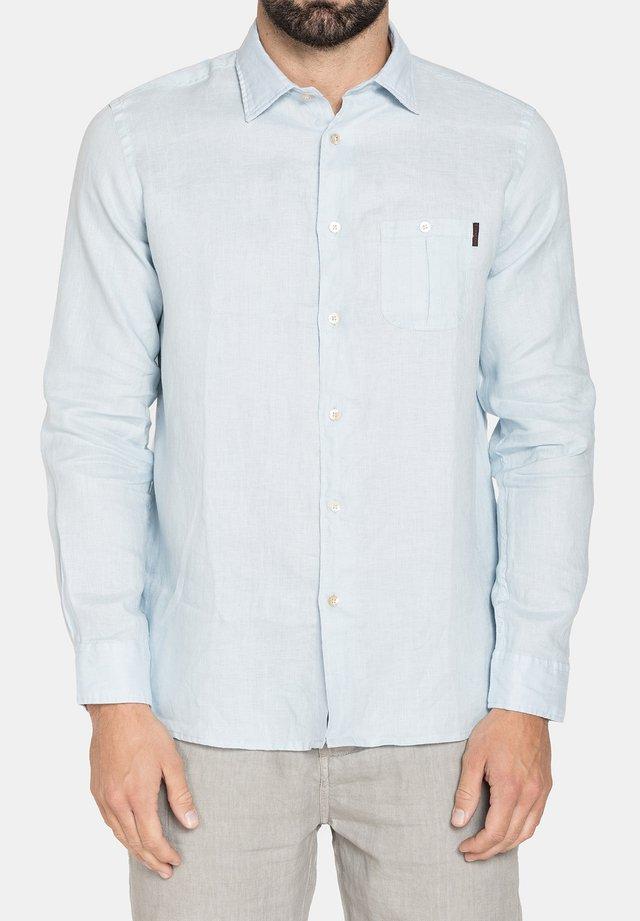 Camicia - azzurro