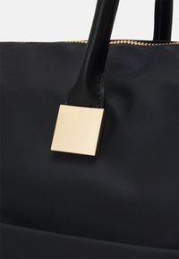 Anna Field - Weekend bag - black - 3