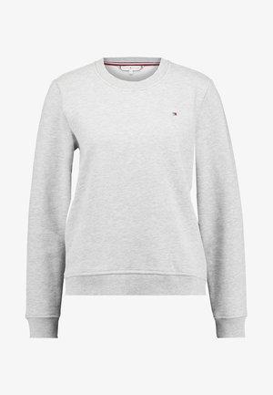 HERITAGE CREW NECK  - Bluza - light grey