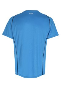 Newline - BASE COOLSKIN - Print T-shirt - blue - 1