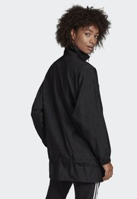 adidas Originals - WINDBREAKER - Windbreaker - black - 1