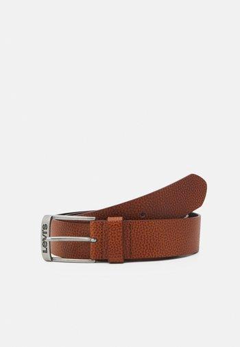 NEW DUNCAN - Belt - light khaki