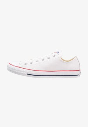 CHUCK TAYLOR ALL STAR OX - Joggesko - white