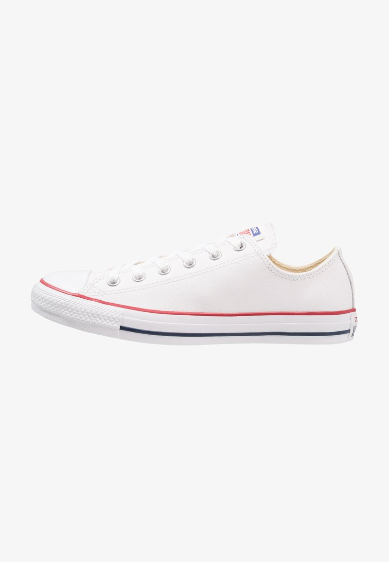 Converse - CHUCK TAYLOR ALL STAR OX - Baskets basses - white