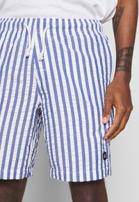 Element - CHILLIN - Shorts - blue - 4