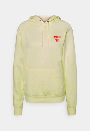 CATCHING WAVES - Sweatshirt - key lime