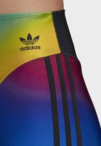 adidas Originals - PAOLINA RUSSO COLLAB SPORTS INSPIRED SLIM - Shorts - multicolor - 3