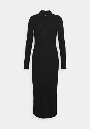 ONLNELLA DRESS - Day dress - black