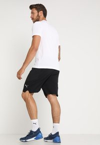 Puma - ACTIVE TEE - Basic T-shirt - white - 2
