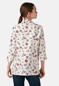 LC Waikiki - Button-down blouse - ecru - 2