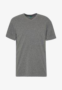 Esprit - T-shirt - bas - medium grey - 3