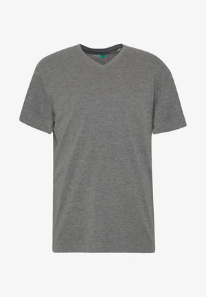 T-paita - medium grey