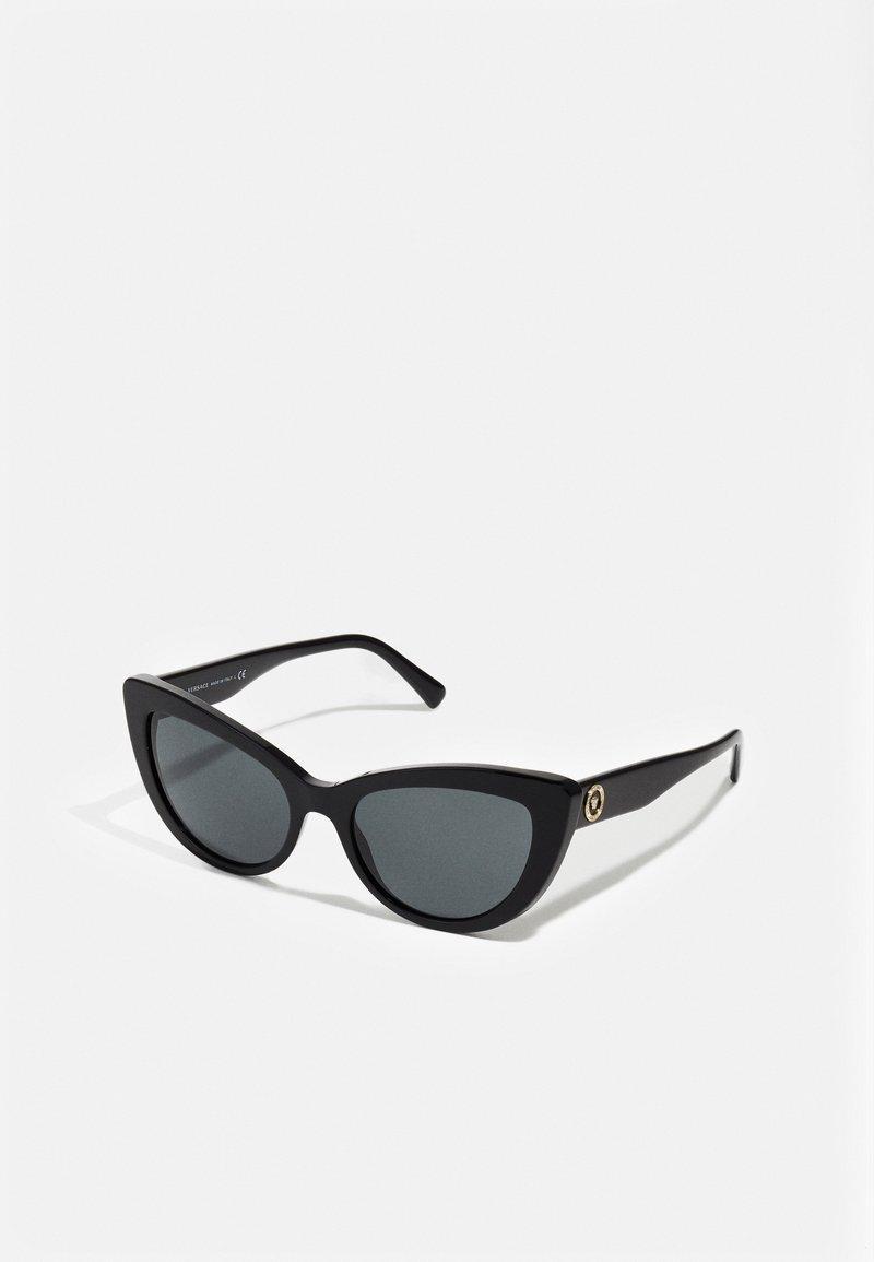 Versace - Sunglasses - black