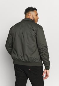HARRINGTON - Giubbotto Bomber - khaki - 2