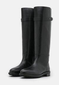 WEEKEND MaxMara - GARIBO - Boots - nero - 1