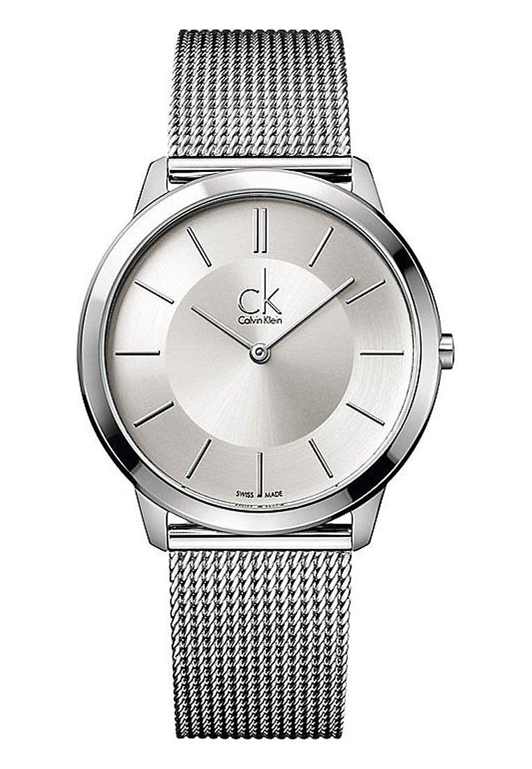 Damen MINIMAL - Uhr - silver-coloured