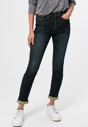 Jeans Skinny Fit - mid blue tinted