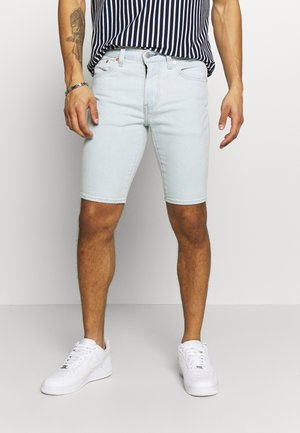 511™ SLIM  - Denim shorts - whole wheat