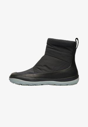 PEU PISTA K400409-004 41 - Ankle boots - schwarz
