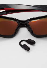 Oakley - PORTAL UNISEX - Sonnenbrille - black - 4