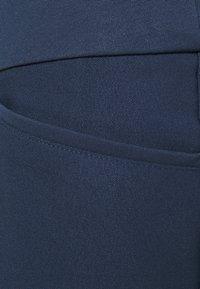 adidas Golf - PULLON ANKLE PANT - Pantaloni - crew navy - 2