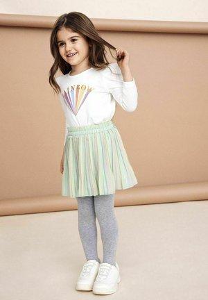 NMFFIA - A-line skirt - spray