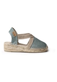 Toni Pons - EDITA - Wedge sandals - mint - 2