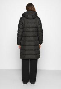 FUCHS SCHMITT - Down coat - black - 2