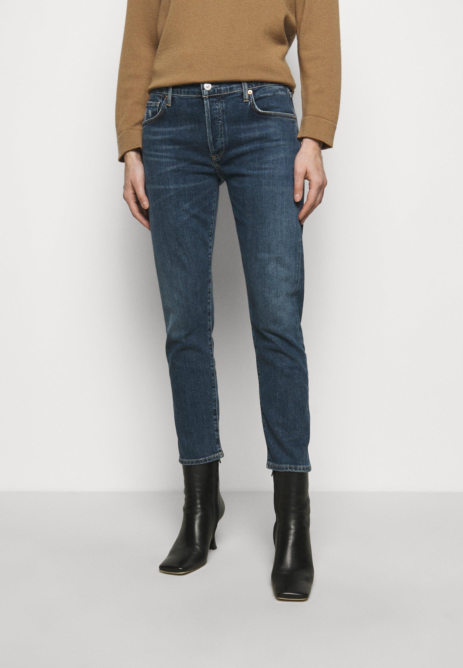 Women EMERSON - Slim fit jeans