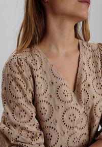 Nümph - Day dress - brazillian sand - 3