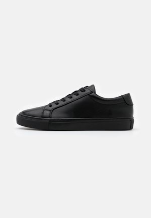 RIDGE - Sneakers basse - black