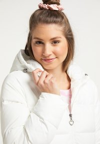 myMo - Light jacket - wollweiss - 3