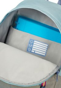 Samsonite - SCHOOL SPIRIT - School bag - preppy pastel blue - 4